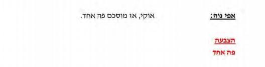 צילום מסך מתוך פרוטוקול ישיבות הוועד המרכזי של לשכת עורכי הדין