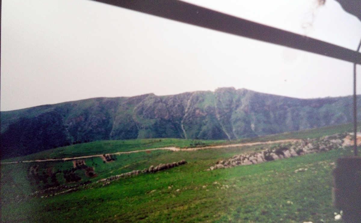 לבנון, 1996
