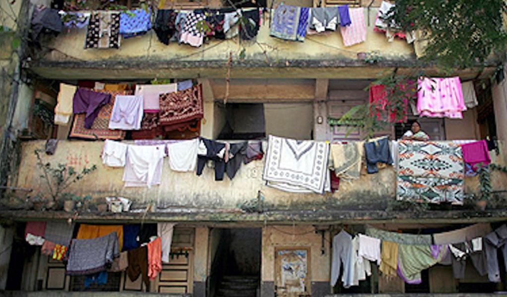 השנה שבה העוני יצא מהארון