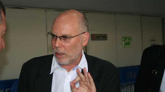 """עו""""ד ון אמדן: צריך מנגנון ביטוח נגד עיתונות חוקרת מהסוג הזה"""
