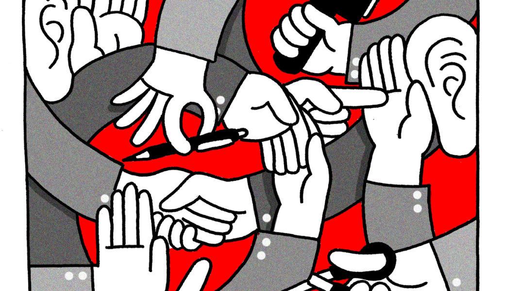 חזית חדשה של עובדים נגד ההסתדרות: כך מאגדים אותנו בכוח ובניגוד לרצוננו