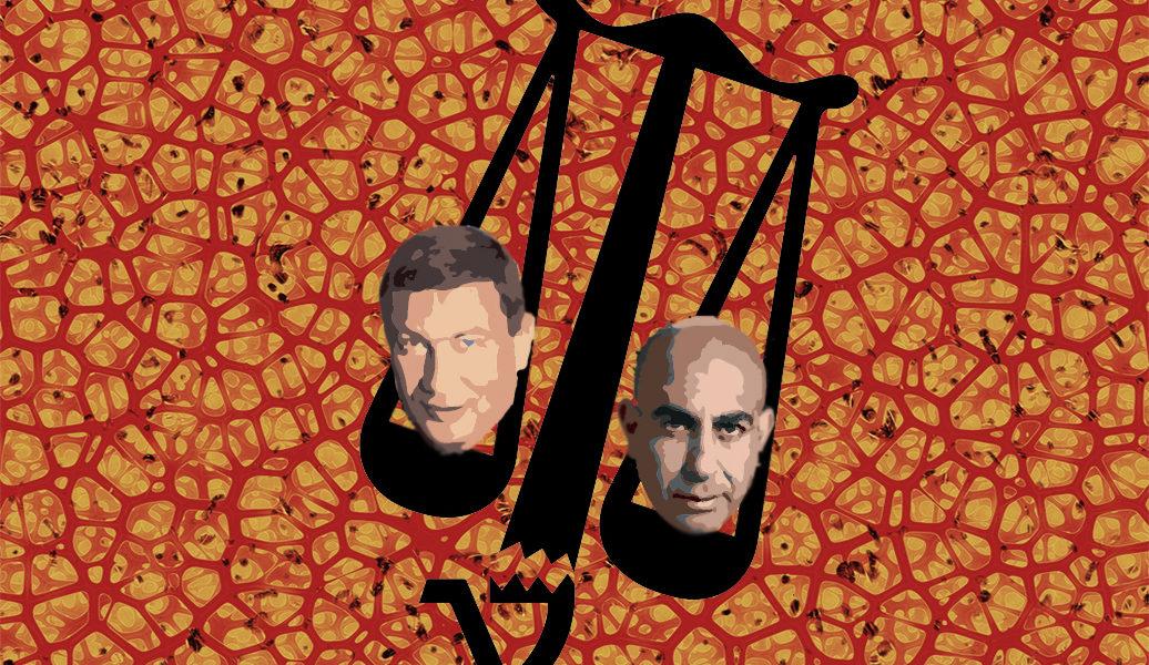 נוחי דנקנר וברק כהן – לא אותו דין לשני עורכי הדין