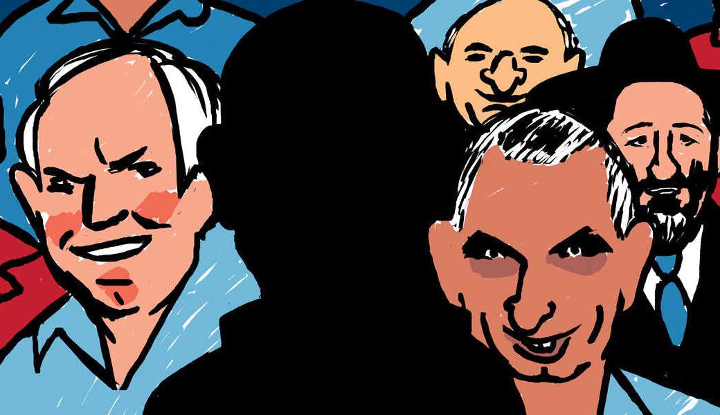 קובי מימון, אשתו והעיתונאי: למה עזב הטייקון החשאי את הארץ?