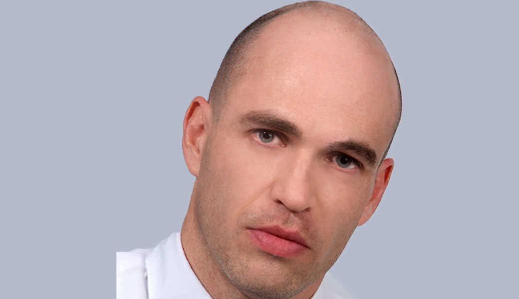 """עו""""ד יוני רבינוביץ'"""