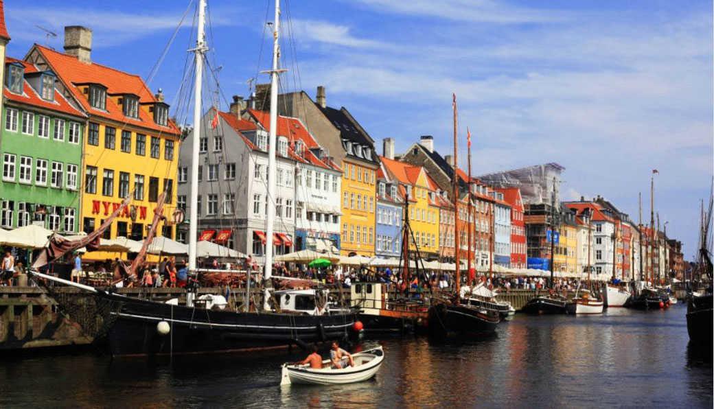 קופנהגן