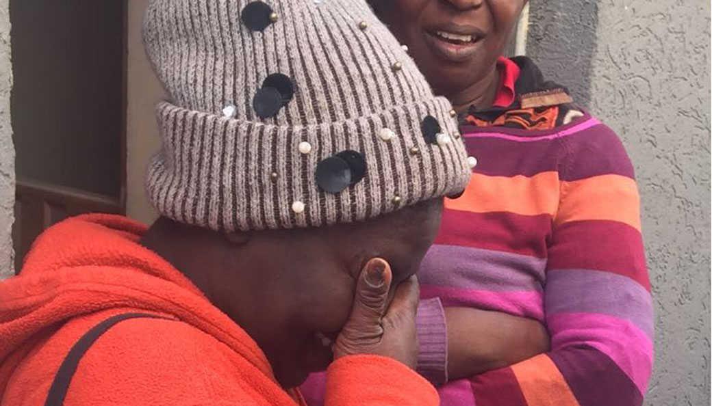 פרפטואל מניגריה