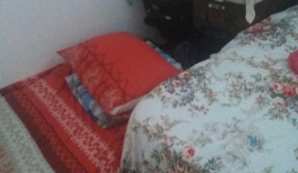 המיטה של פרפטואל