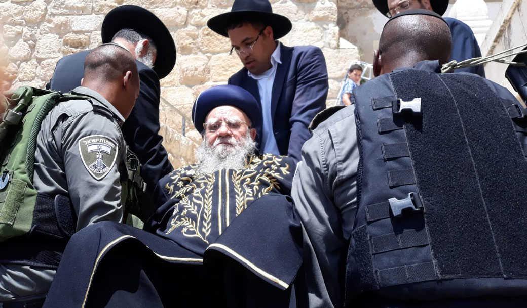 צילום: ישראל ברמסון