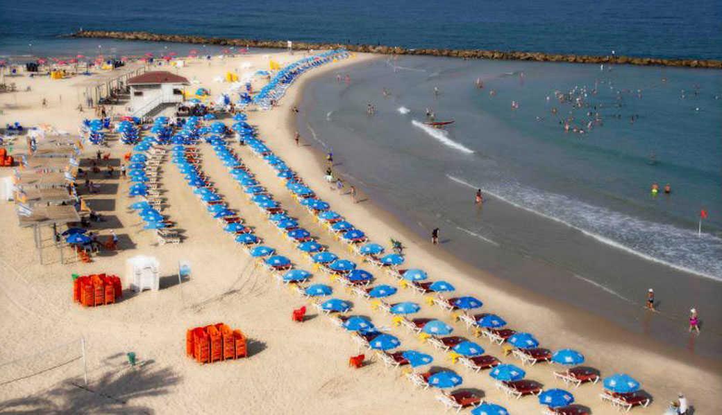 צילום: האגודה לעידוד תיירות לנתניה