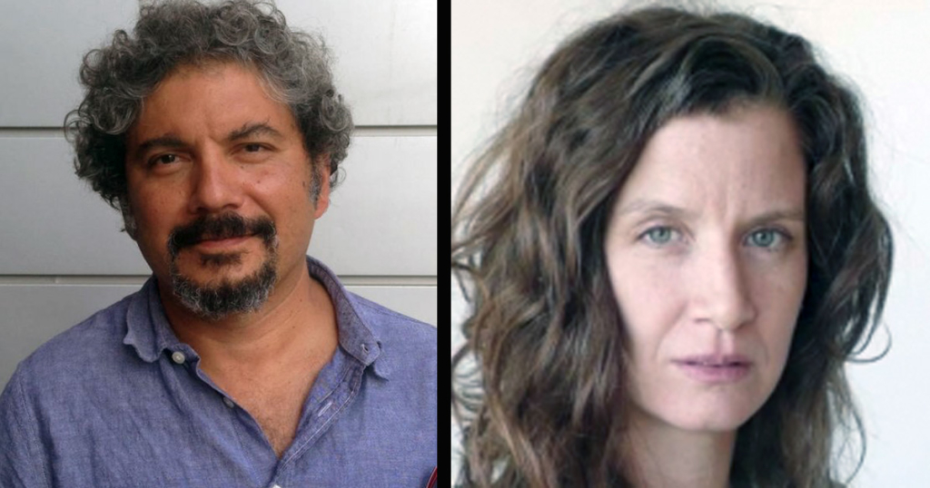 רחל לאה ג׳ונס ופיליפ בלאיש