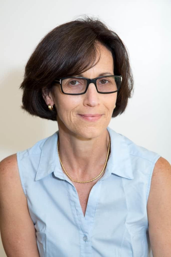 """איה חסדאי, יו""""ר משותף של החברה הישראלית לריפוי בעיסוק"""